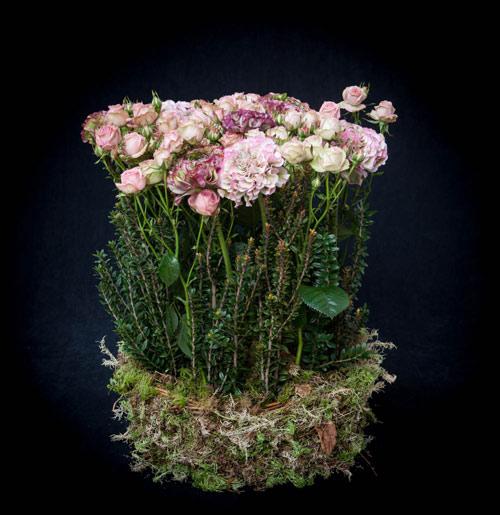 Votre fleuriste à Montélimar dans la Drôme, Jean-Louis Amice.